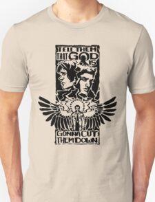 Gonna Cut You Down Unisex T-Shirt