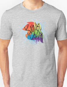 RAINBOW CASH T-Shirt
