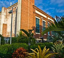 Brisbane Powerhouse Museum by PhotoJoJo