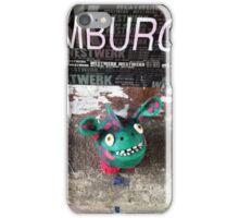 Knubbelding - Rolf iPhone Case/Skin