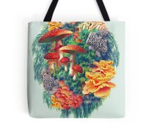 Fungus Amongus Tote Bag