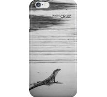 Lagarto iPhone Case/Skin