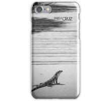Lagarto iPhone Case/Skin