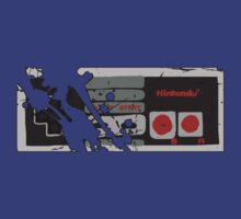 End of Eight Bit by Insecondsflat
