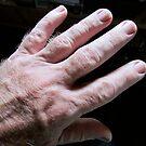 Light Fingered by Ian Ker