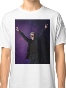 Doctor Disco (12th Doctor) Classic T-Shirt
