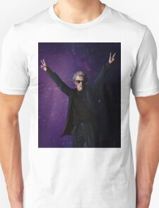 Doctor Disco (12th Doctor) Unisex T-Shirt