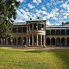 Brisbane Old Government House by PhotoJoJo