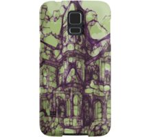 Hotel California - Haunted House Samsung Galaxy Case/Skin