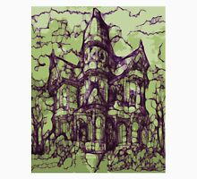 Hotel California - Haunted House Classic T-Shirt
