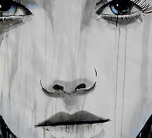 away too long by Loui  Jover