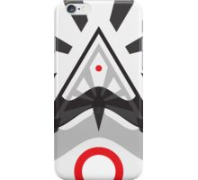 Future Compass :: Zelda Theme  iPhone Case/Skin