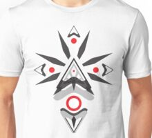 Future Compass :: Zelda Theme  Unisex T-Shirt