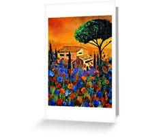 Tuscany 452150 Greeting Card