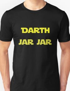 Darth Jar Jar T-Shirt