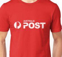 Australia Post Unisex T-Shirt