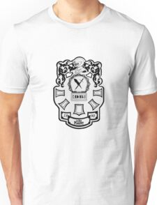 The Old Haunt v3 Unisex T-Shirt