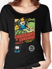 Guardians of Sunshine Women's Relaxed Fit T-Shirt