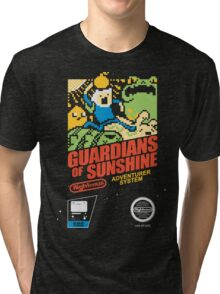 Guardians of Sunshine Tri-blend T-Shirt
