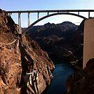 Hoover Dam by melanie1313