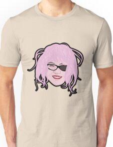 Yang Unisex T-Shirt