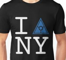 Illuminati Tshirt from Secret World Black Unisex T-Shirt