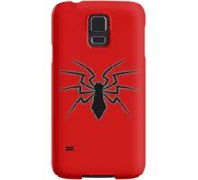Glowing Spider Samsung Galaxy Case/Skin