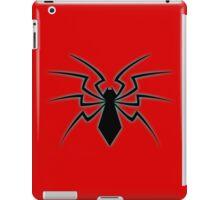 Glowing Spider iPad Case/Skin
