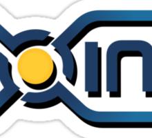Boinc Sticker