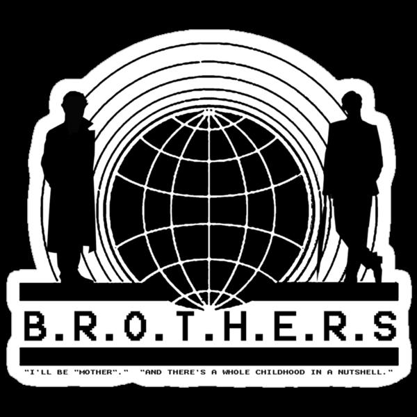 Brothers (filled version) by kjen20