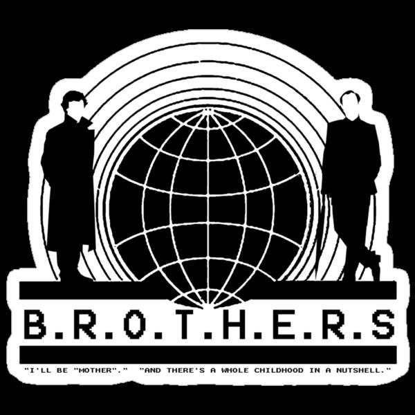 Brothers (hollow version) by kjen20