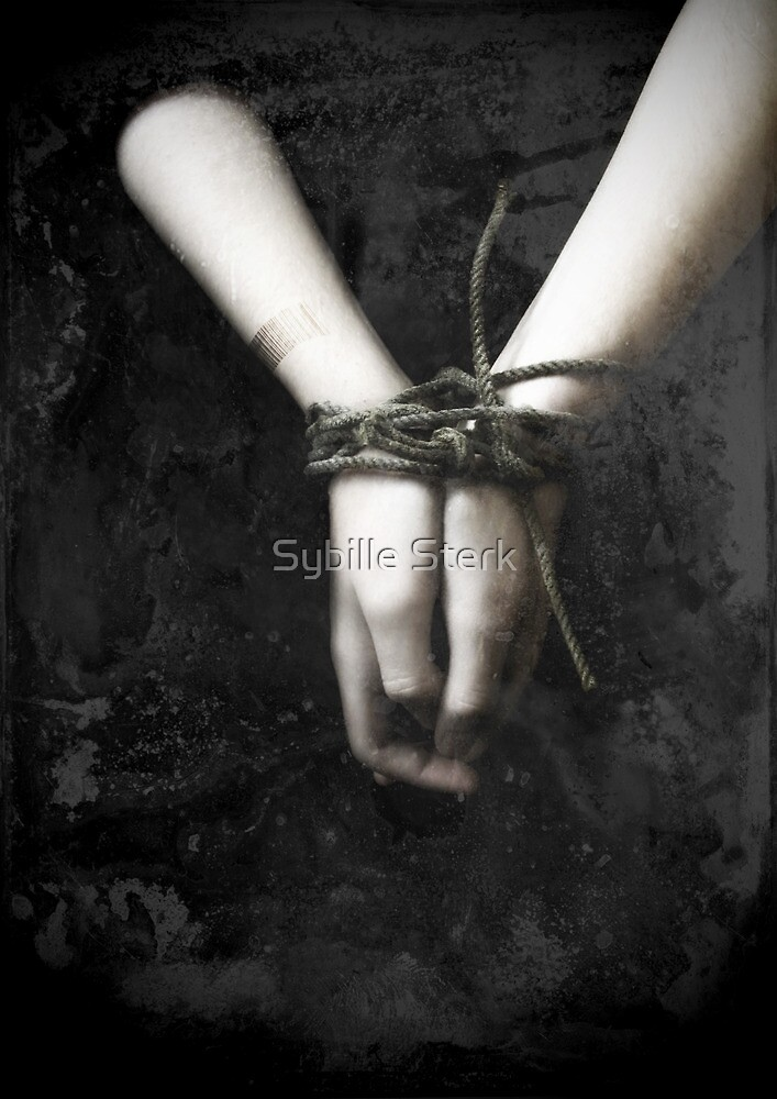 Bound by Sybille Sterk