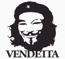 Vendetta by iglu