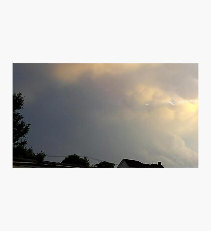 May 5 2012 Storm 23 Photographic Print