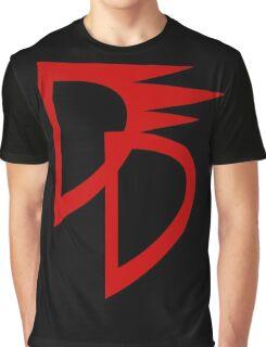 New DD Graphic T-Shirt