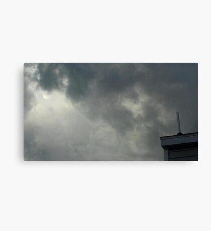 May 5 2012 Storm 41 Canvas Print
