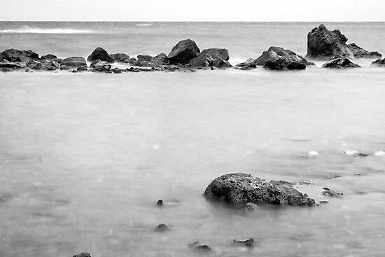 Rocks 3 by Tamara Rogers