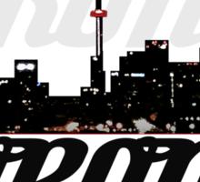 Toronto Sticker