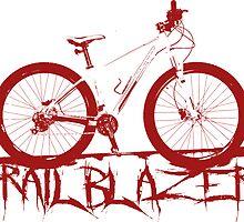 Trail Blazer by PHxRAOH