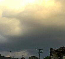 May 5 2012 Storm 52 by dge357