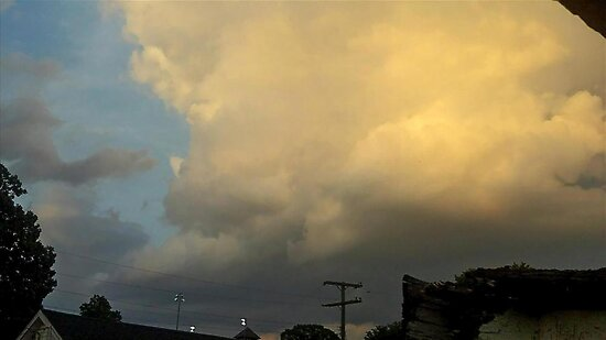 May 5 2012 Storm 55 by dge357