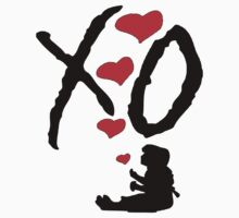 xo the weknd