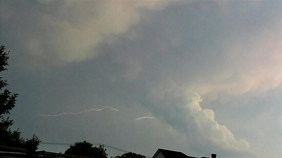 May 5 2012 Storm 75 by dge357