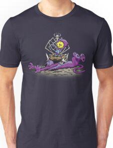 Furry Flea Bitten Fool Unisex T-Shirt