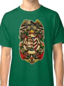 Spitshading 001 Classic T-Shirt