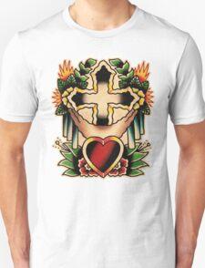 Spitshading 002 Unisex T-Shirt