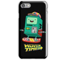 Hover Time iPhone Case/Skin
