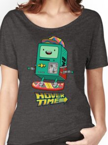 Hover Time Women's Relaxed Fit T-Shirt