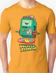 Hover Time T-Shirt