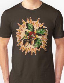 Spitshading 004 Unisex T-Shirt